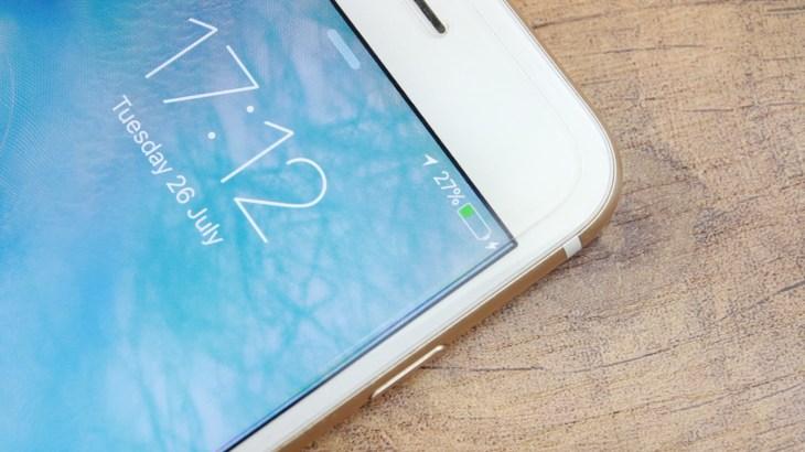 Phone charging pic