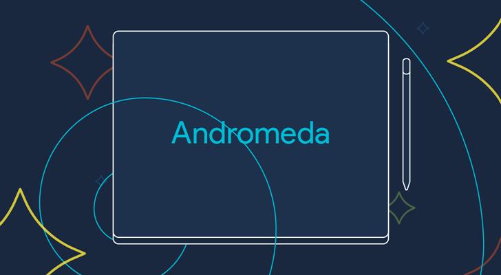 Google_Andromeda