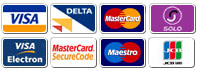 Credit Card Types