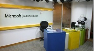 Microsoft-Innovation-Center-Lahore