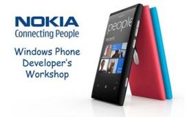 NokiaDevelopersWorkshop