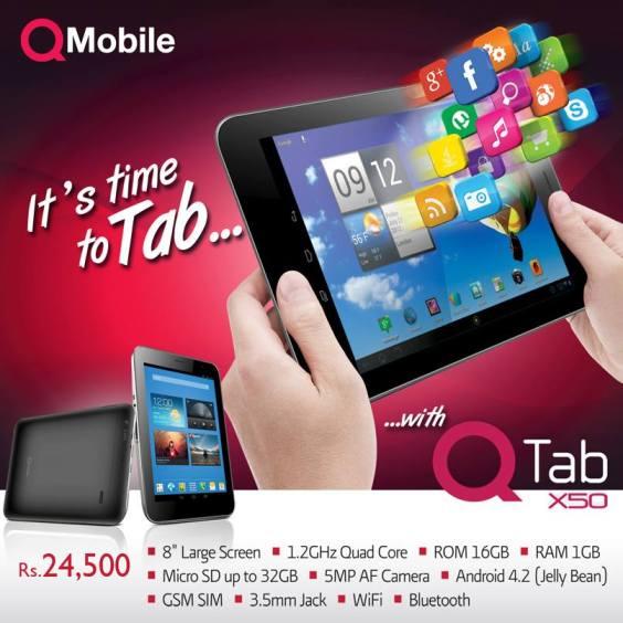 Qmobile-New-Tablet-QTab-X50