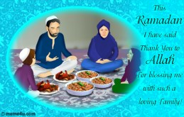 Happy Ramadan - Ramadan Greetings Images