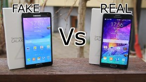 How to check Samsung Mobile is Original or it is China Copy Replica