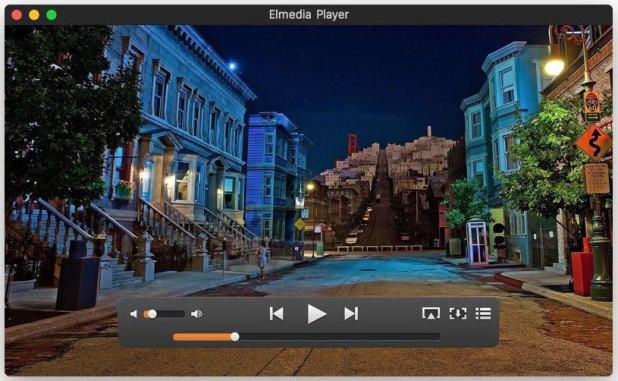 elmedia avi video player for mac