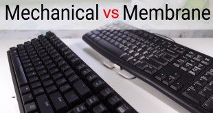 why mechanical keyboards