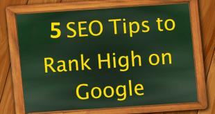 5-WordPress-Website-SEO-Tips