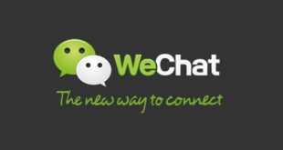 what messaging app works in china