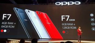 OPPO F7 Review - The Good and The Bad by Mobile Fun