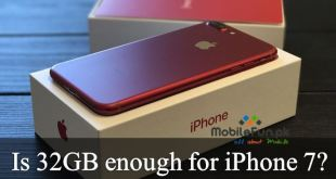 is-32GB-enough-for-iphone-7