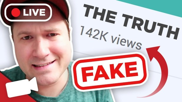 Avoid-Fake-YouTube-Subs-Views