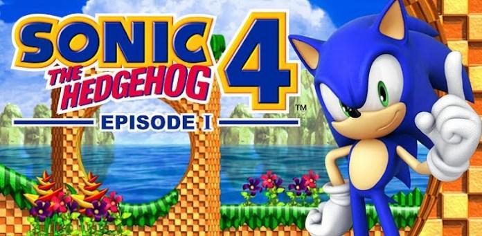 Sonic-The-Hedgehog-4-Episode-I-POSTER Sonic 30 anos: relembre os jogos para celular do mascote da SEGA