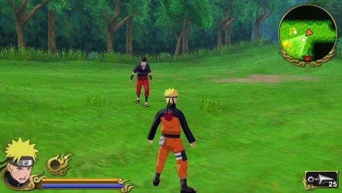 Naruto-Shippuden-Legends-Akatsuki-Rising-ppsspp-android-apk 25 Melhores Jogos para Emular no PPSSPP (Android) #1