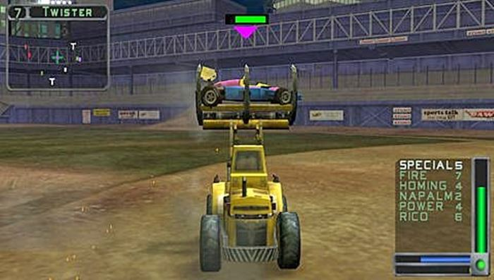 Twisted-Metal-Head-On-PSP-ppsspp-android-apk 25 Melhores Jogos para Emular no PPSSPP (Android) #1
