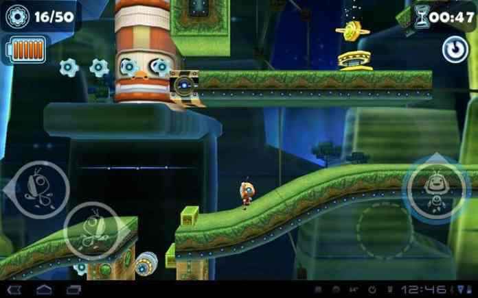 cordy-2-android-iphone Melhores Jogos Offline para Android de 2011 que valem a pena jogar até hoje!
