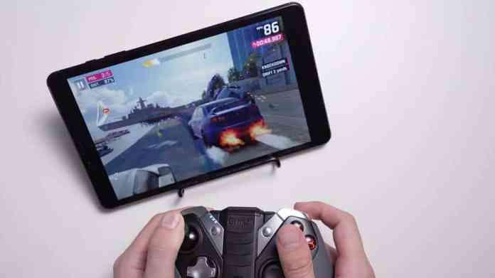 asphalt-9-legends-chuwi-hi9-plus 25 Jogos para jogar com Controle no Android em 2020