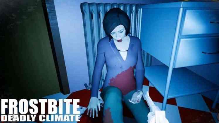 FROSTBITE Deadly Climate android apk jogo offline - TOP 10 destaques da semana melhores jogos mobile de 08 a 14 de julho
