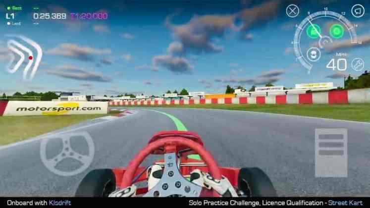 Street Kart Racing iphone - Destaques da semana os jogos para mobile de 29 de julho a 04 de agosto