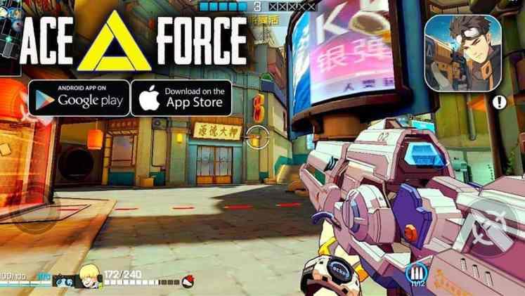 ace force lancamento android apk - Destaques da semana dos jogos para Mobile de 12 a 25 de agosto
