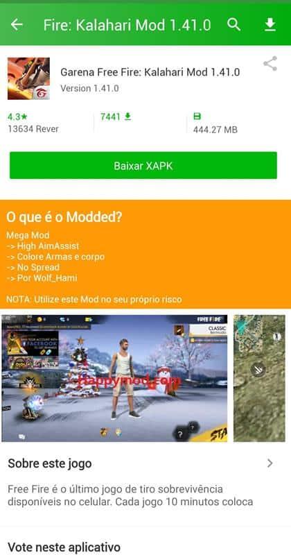 free-fire-hack-happymod-2020-2 HappyMod: Novo Hack de Free Fire 2020