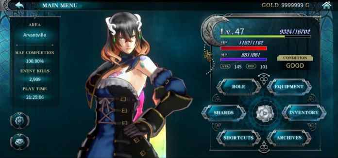 Bloodstained-android-ios-10-1024x480 NetEase vai trazer Bloodstained: Ritual of the Night para Android e iOS