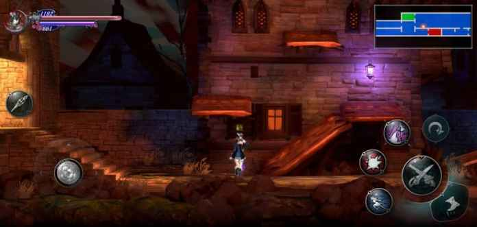 Bloodstained-android-ios-11-1024x487 NetEase vai trazer Bloodstained: Ritual of the Night para Android e iOS