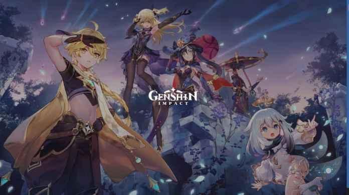 genshin-impact-update-1-1-14-1024x571 Genshin Impact: nota oficial da atualização 1.1 detalha novos personagens