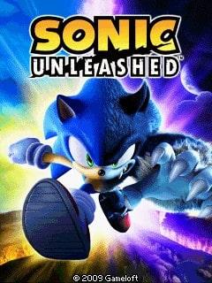 Sonic-Unleashed Sonic 30 anos: relembre os jogos para celular do mascote da SEGA