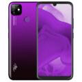 Itel Vision 1 Gradation Purple