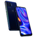 Motorola One 5G Oxford Blue