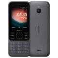 Nokia 6300 4G Light Charcoal