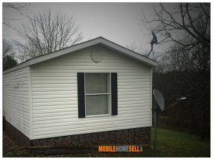 sell mobile home Ohio
