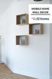 mobile home wall decor