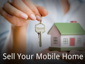 Sell your manufactured home