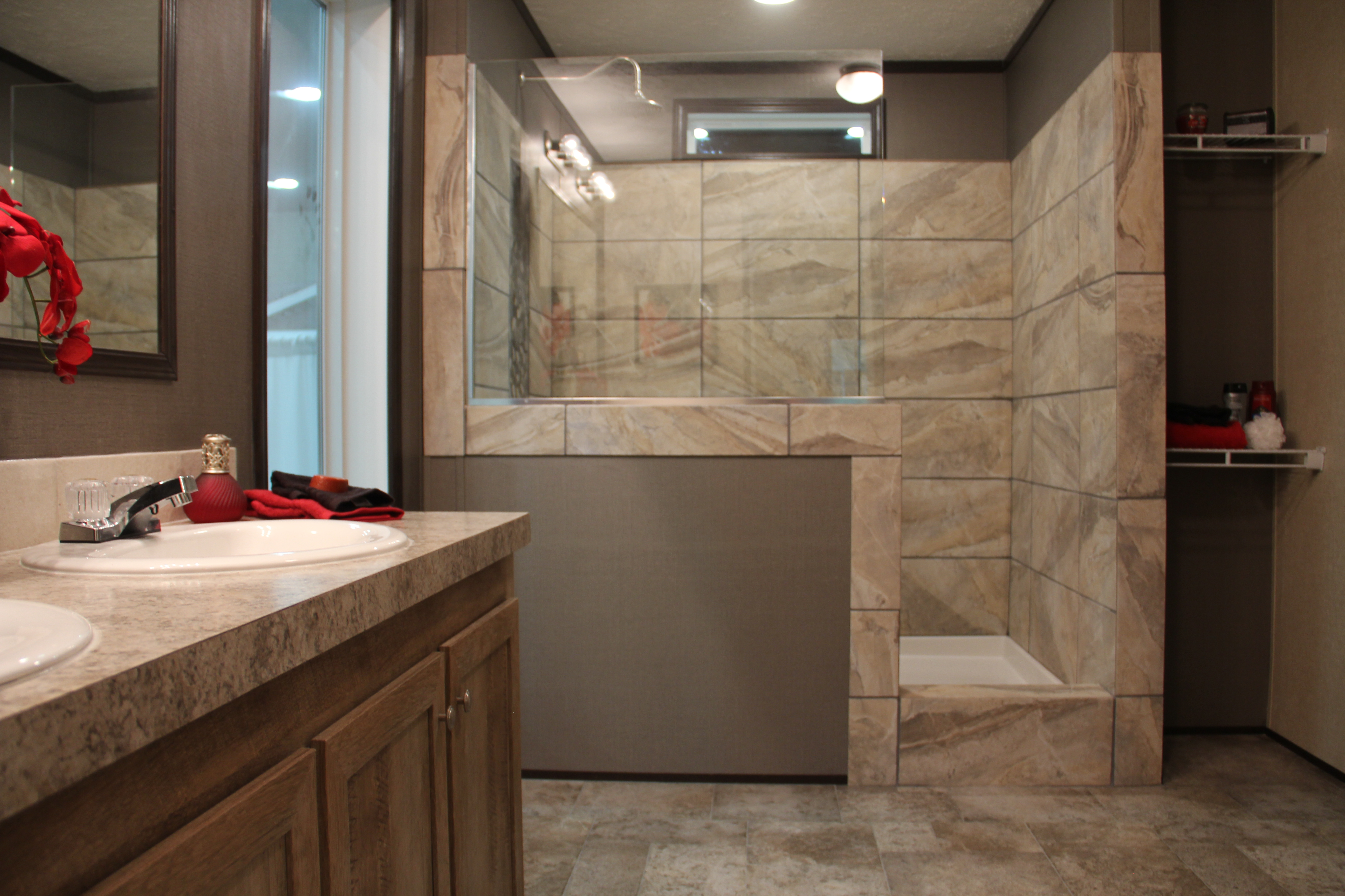 Some Of The Best Mobile Home Bathroom Ideas Us Mobile Home