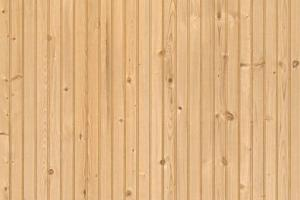 artificial wood paneling