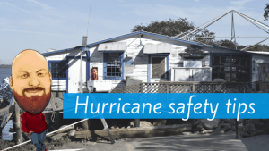 Hurricane Safety Tips For Mobile Home Residents
