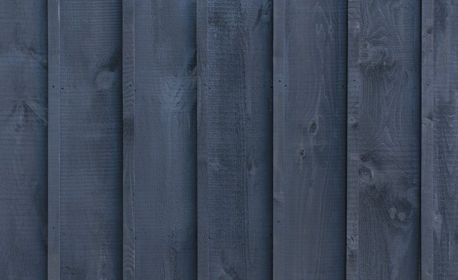 Greyish blue wood palette