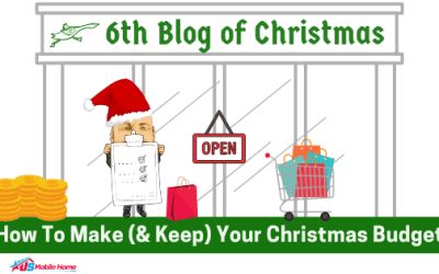 6th Blog Of Christmas: How To Make (& Keep) Your Christmas Budget