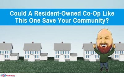 Could A Resident-Owned Co-Op Like This One Save Your Community?