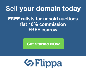 Sell Your Domain