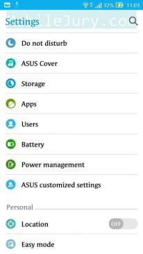 Asus ZenFone Laser Screenshot (7)