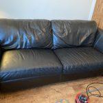 Cracking Leather Seat Sofa Repairs Leather Repairs