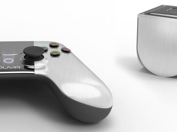 iOS & Android: Game-Controller oder gleich eine Android Spielekonsole?