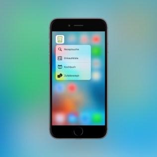 1&1 Dauertest: Die ersten Stunden mit dem iPhone 6S
