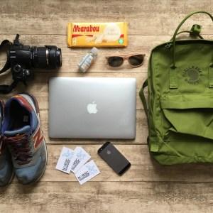 Blogger Essentials: Stefan (NordicWannabe.com)