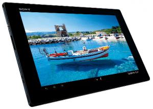 SONY Xperia Tablet Z opt