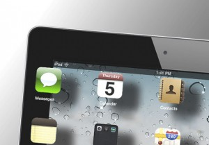 Apple introduces its 3D technology