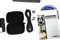 REVIEW - Samson Go Mic Portable USB Condenser Microphone