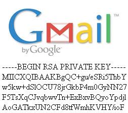 gmail-encyrption